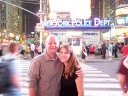 our 1st trip to NYC